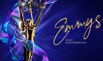 Engineering Emmy Awards