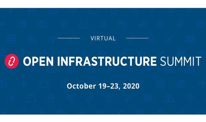 Open Infrastructure Summit 2020