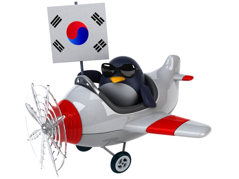 Open Virtualization Blog - South Korea will save costs by