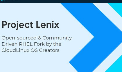 Project Lenix