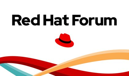 Red Hat Forum EMEA 2020