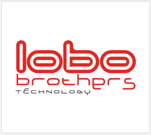 lobo brothers technology logo