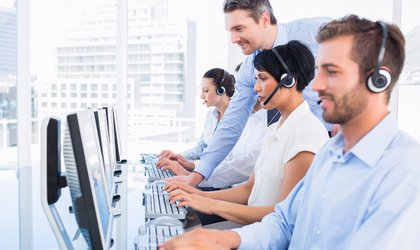 UDS Enterprise support team