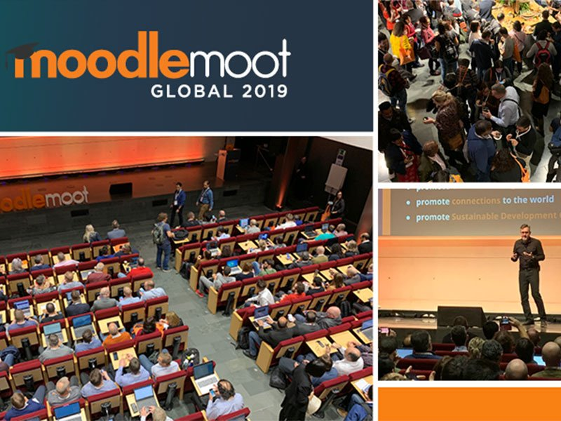 MoodleMoot Global 2019 Barcelona